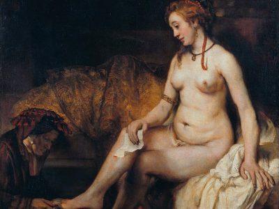 Добро погледнете ја сликата! Делото е на Рембрант, а лекарите тврдат дека во неа е прикажана најлошата болест на денешницата!