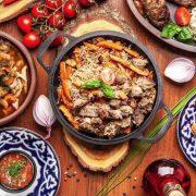 Храната ги зближува луѓето ширум светот: Запознајте ги најпознатите кујни во светот