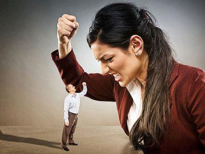 """Како да го """"избркате"""" сопругот во 15 лесни чекори: Сигурен начин жената да остане напуштена и сама!"""
