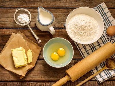 Мали трикови на големите готвачи: Со што да ги замениме јајцата во рецептите?