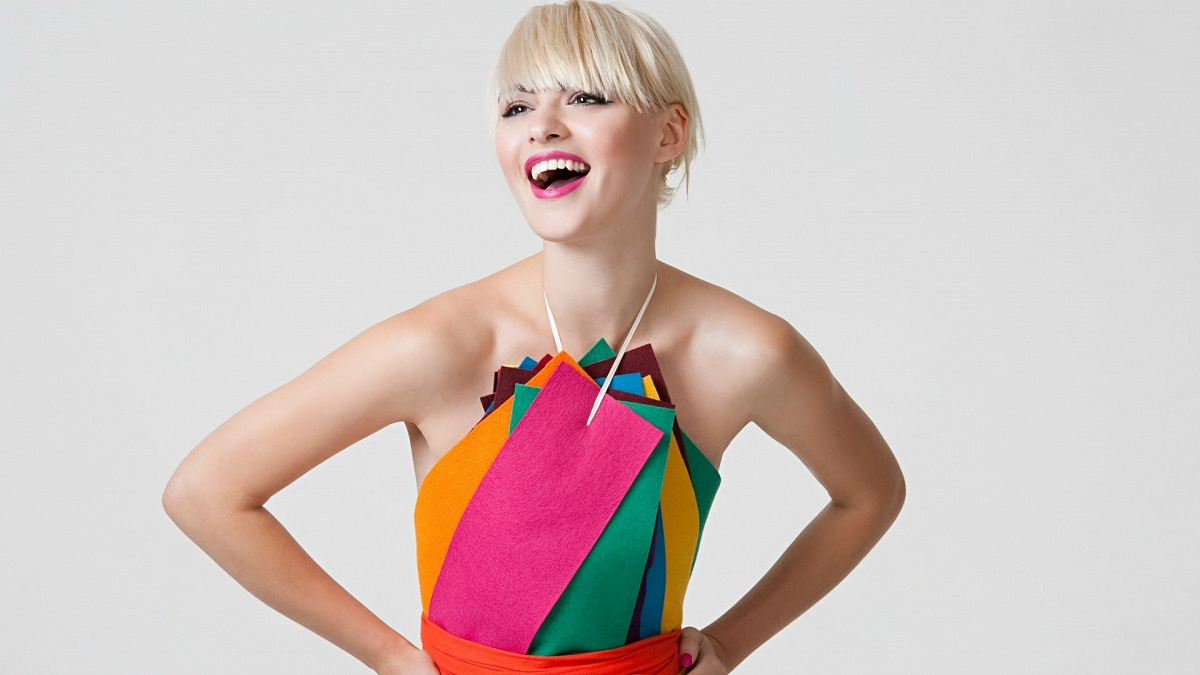 Психологија на боите: Носењето на овие нијанси докажано го подобрува расположението