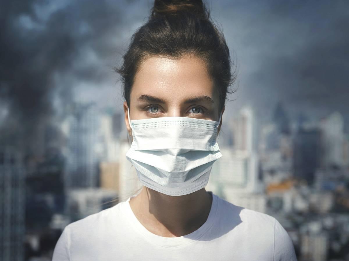 Сè што треба да знаете за ПМ-10 честичките: Зошто хируршките маски не нè заштитуваат од загадениот воздух?