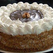 """Торта """"Арапска бајка"""": совршен кремаст десерт"""