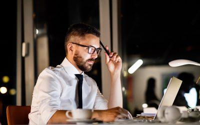 Зошто луѓето кои го напуштаат работното место навреме имаат подобар живот