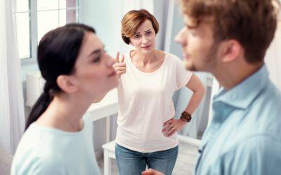 Зошто понекогаш е потешко да се справите со вашата золва отколку со свекрвата?