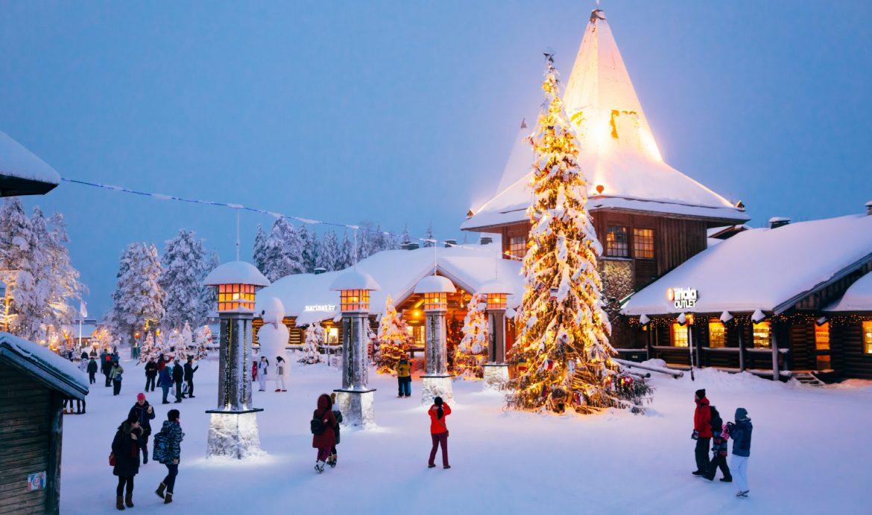Топ 5 најубави зимски дестинации во Европа