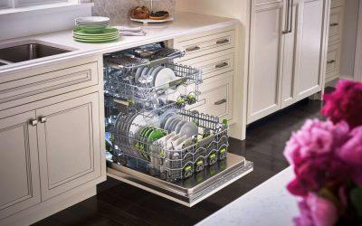 Зошто вашите садови остануваат валкани и по миењето во машината за садови?