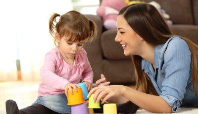 10 активности што ќе ви помогнат да се поврзете со вашите деца подобро и посилно