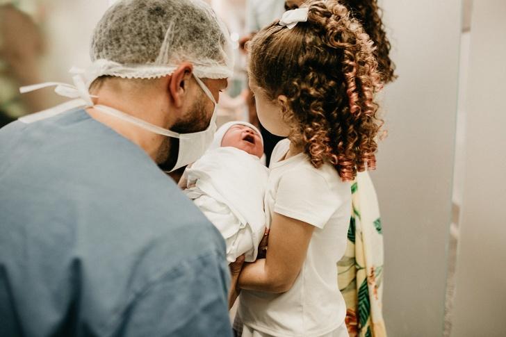 8 причини зошто постарото дете заслужува посебна почит