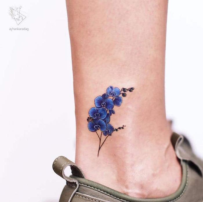 Уметник создава тетоважи што изгледаат како илустрации излезени од книга за деца