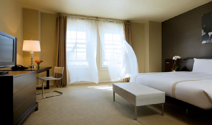 7 правила што треба да ги следите кога ја напуштате хотелската соба