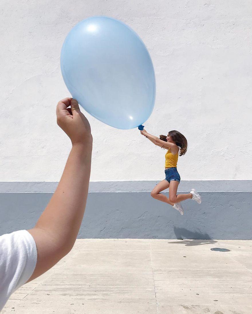30 фотографии со оптички илузии
