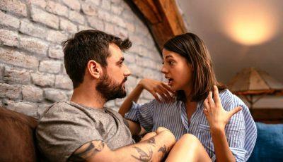 Ако партнерот ги прави овие работи, немојте да си го губите време со него