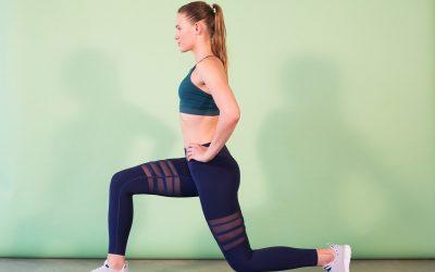 Кои се идеалните вежби и спортови за вас според вашата крвна група?