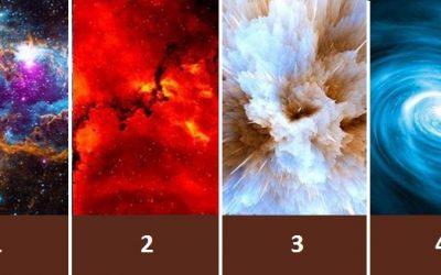 Тест: Изберете една од овие 4 слики кои ќе ве потсетат на една многу важна работа