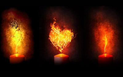 Тест: Свеќата што ќе ја изберете има многу важна порака за вас