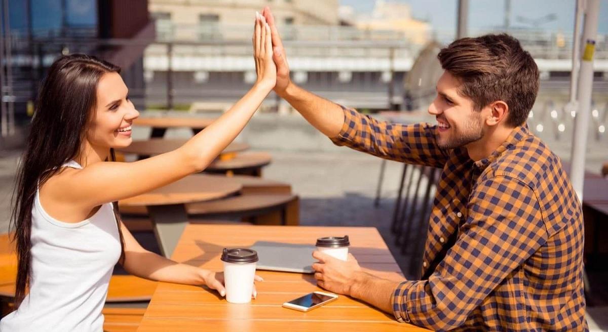 Зошто мажите се најдобрите пријатели што може да ги имаат жените?