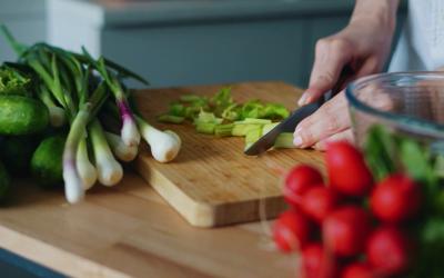 7 рецепти за јадења без масло: Вака се пости првата недела од велигденскиот пост!