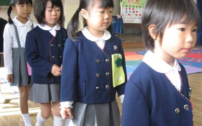 Азиските деца се најздрави на планетата: Еве зошто!