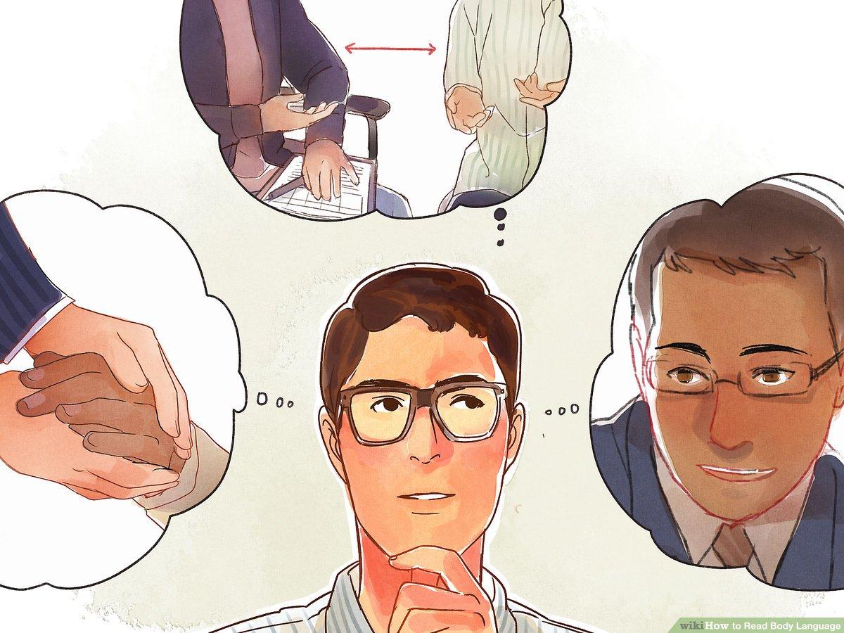 """Еден ФБИ агент открива: Вака може да го """"прочитате"""" секој човек за 5 минути!"""