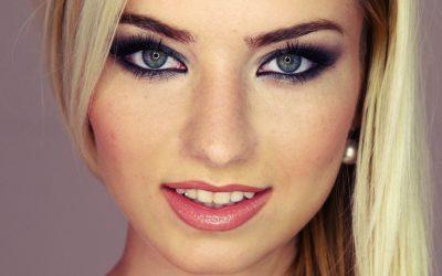Идеална шминка за дами со зелени очи: Правила што не треба да ги прекршувате!
