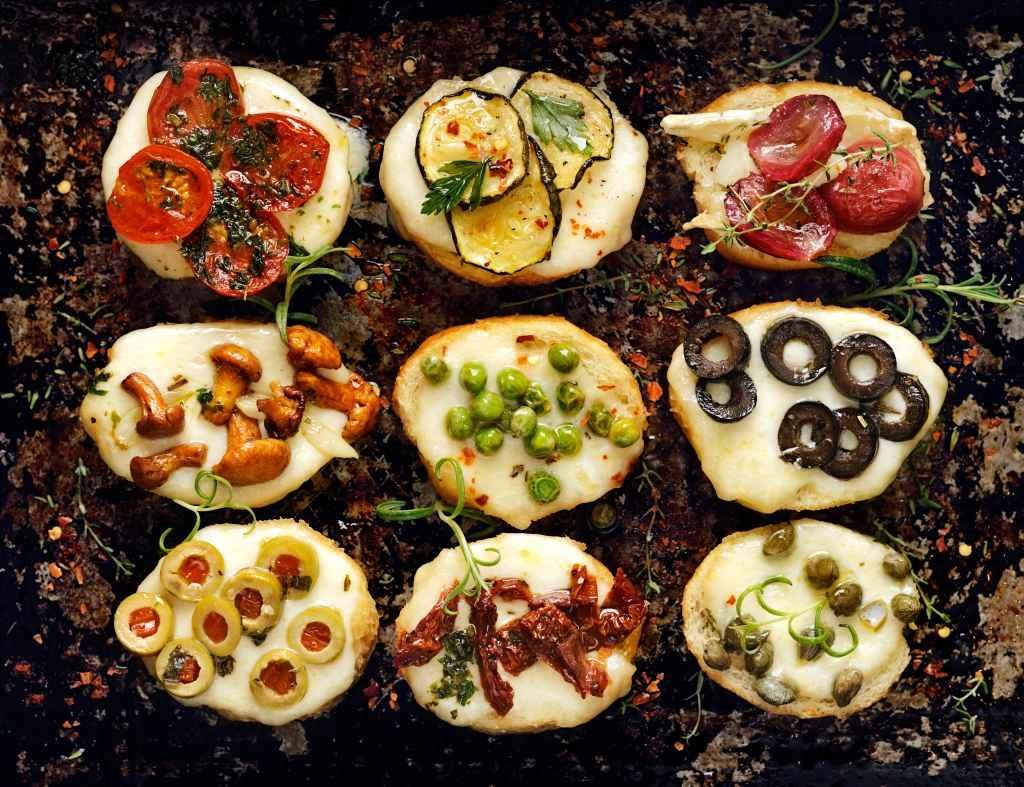 Мајстор за сендвичи: 5 совети за мали ремек-дела