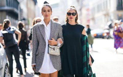 Минималистичкиот стил е сè само не досаден: 5 пролетни трендови со кои ќе изгледате како кралица