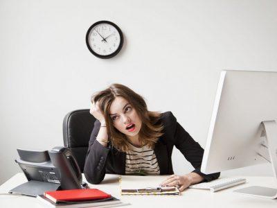 """""""Прегорување"""" од работа: Ова се синдромите на """"burnout"""" синдромот"""