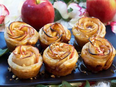 Рози од јаболка