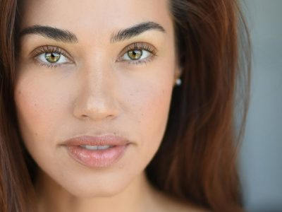 Што ќе се случи ако престанете да се шминкате: 8 сјајни промени само со лесна шминка