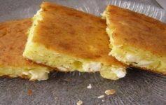 Тиропита за појадок или вечера: Грчка пита со сирење