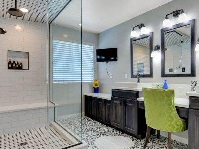 15 туш кабини со кои ќе заборавите на кадата во бањата