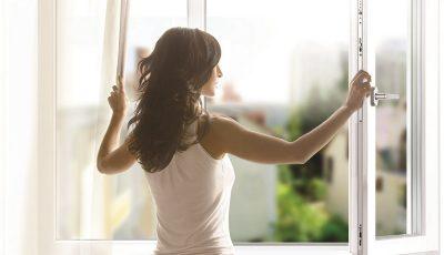 Дишете полесно: 4 евтини идеи што ги заменуваат навлажнувачите на воздух