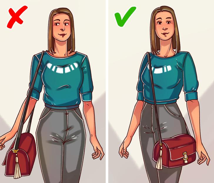 9 совети што ќе ви помогнат да изберете чанта која нема да ви предизвикува болки во грбот