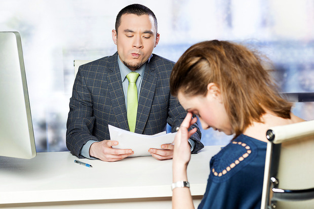 Бевте одбиени на интервју за работа? 8 работи кои треба да ги знаете за да се чувствувате подобро