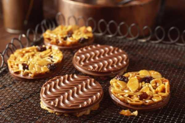 Рецепти: 3 омилени десерти на кралицата Елизабета II