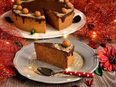 Рецепти за посни торти што не се печат