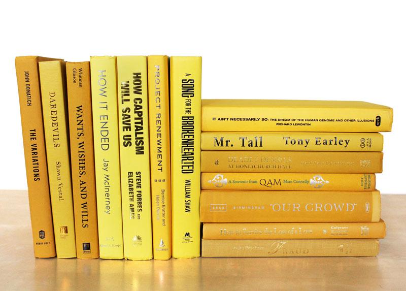 Што навистина значи доколку ваша омилена боја е жолтата?