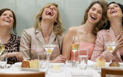 12 приказни од жени со извонредна смисла за хумор
