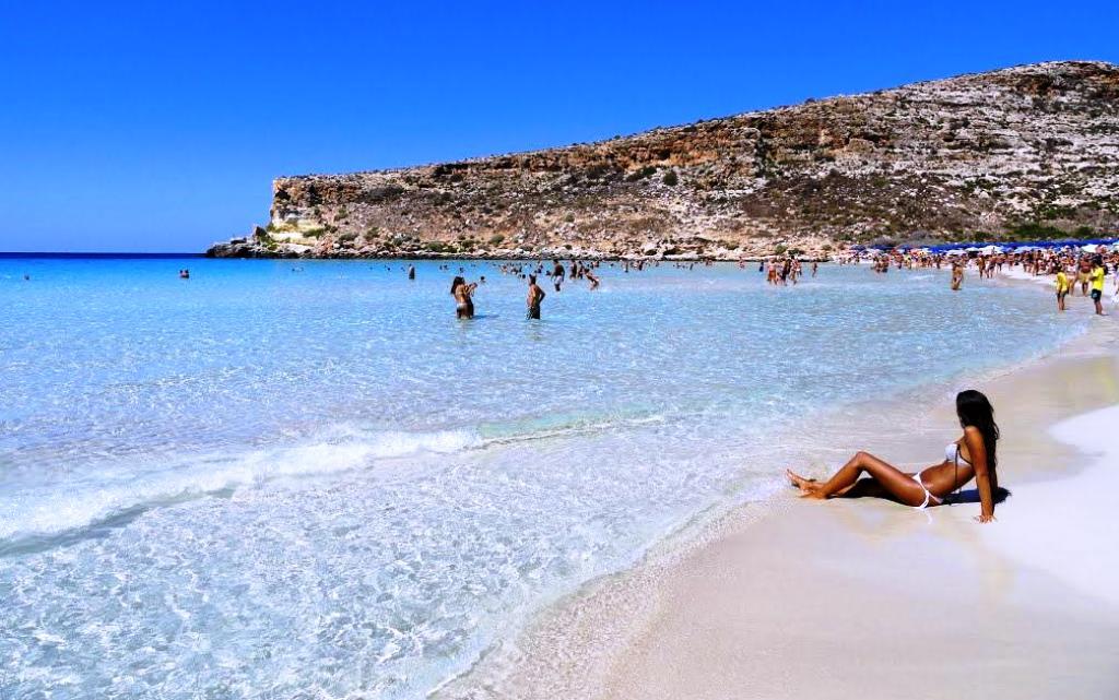 Ова е најубавата плажа во Европа за 2020 година