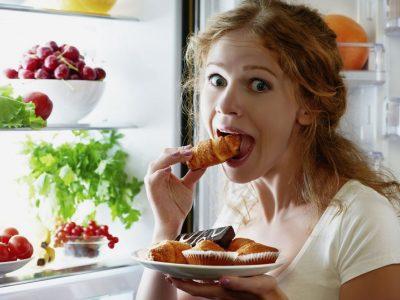 4 вида луѓе кај кои постои ризик од прејадување