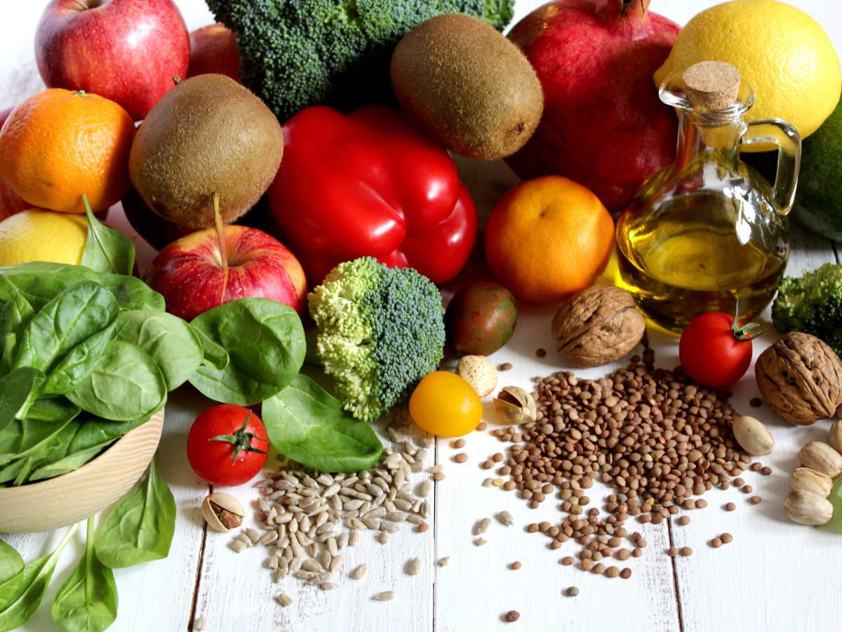9 намирници што треба да ги јадете за време на постот за јак имунитет