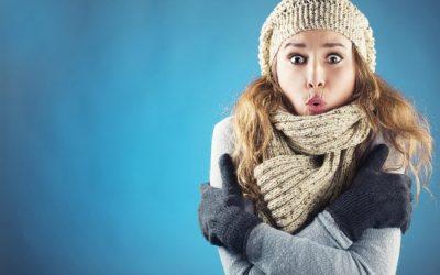 Дали знаете дека можете да го истренирате вашето тело да не чувствува студ?