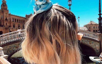 Фризури што ќе ви помогнат да го скриете израстокот на косата