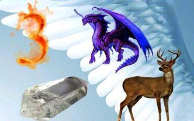 Изберете ангелски симбол за да ја откриете вашата порака