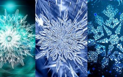 Изберете ја најпривлечната кристална форма и таа ќе ја открие вашата нерешена судбинска задача