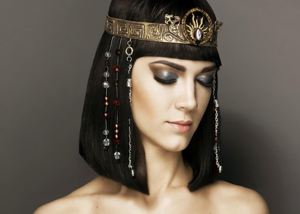 Малите тајни на убавината на Клеопатра