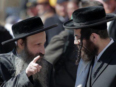 Нема помудар народ од Евреите: Сите се жалат на недостатокот на пари, но никој на недостатокот на мозок