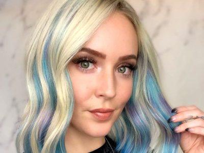 Нови трендови за бојадисување на косата
