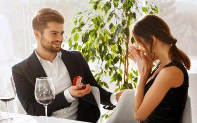 Овие хороскопски знаци може да очекуваат понуда за брак во текот на пролетта
